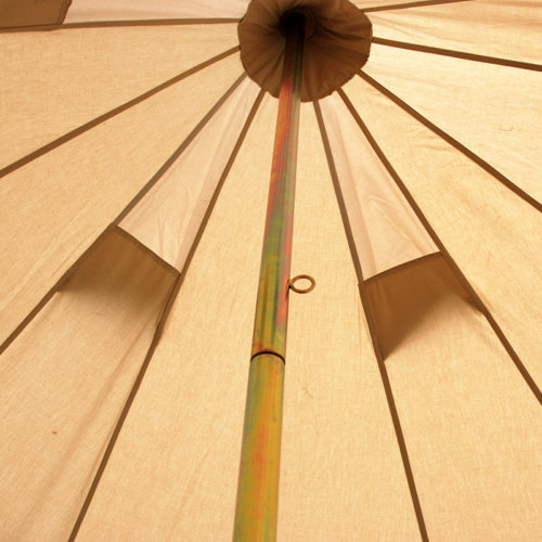 Central Pole for Bell Tent