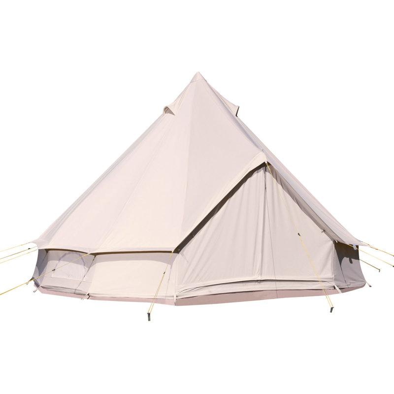 SoulPad 3000-hybrid Bell Tent