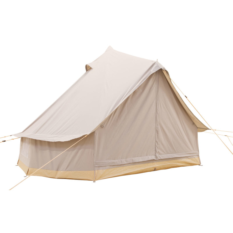 SoulPad 3000-ultralite Bell Tent
