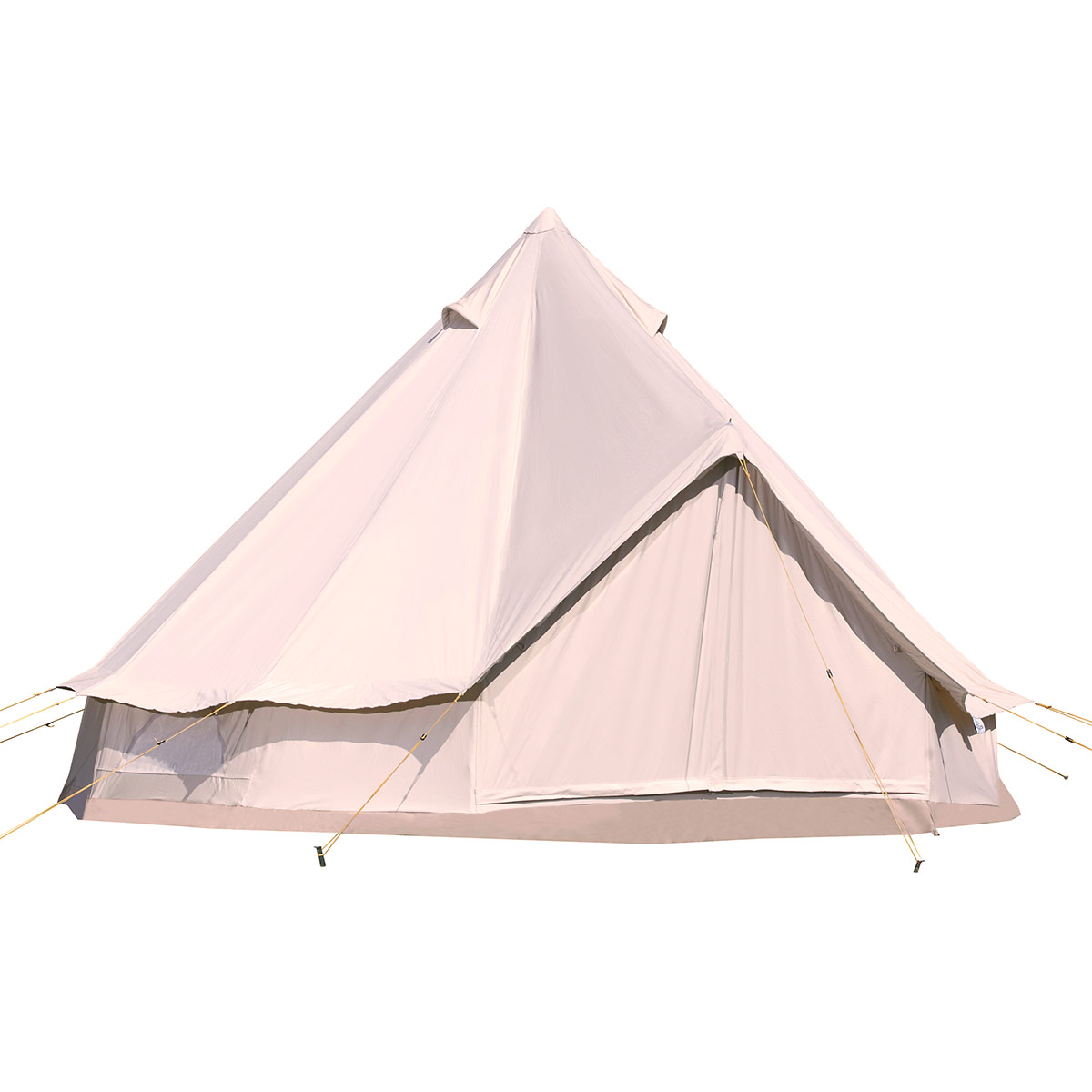 SoulPad 5000-ease Bell Tent