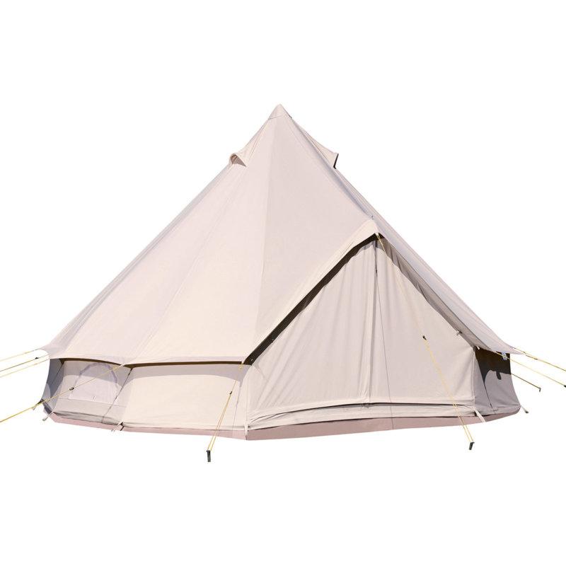 SoulPad 5000-hybrid Bell Tent