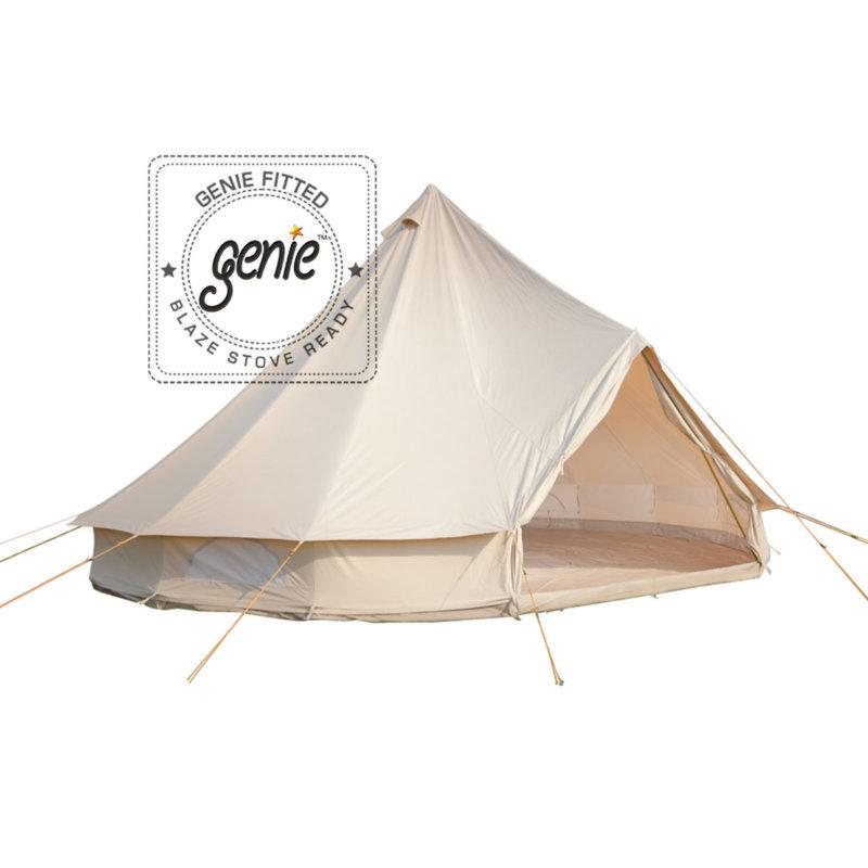 SoulPad 6000-hybrid-G Bell Tent