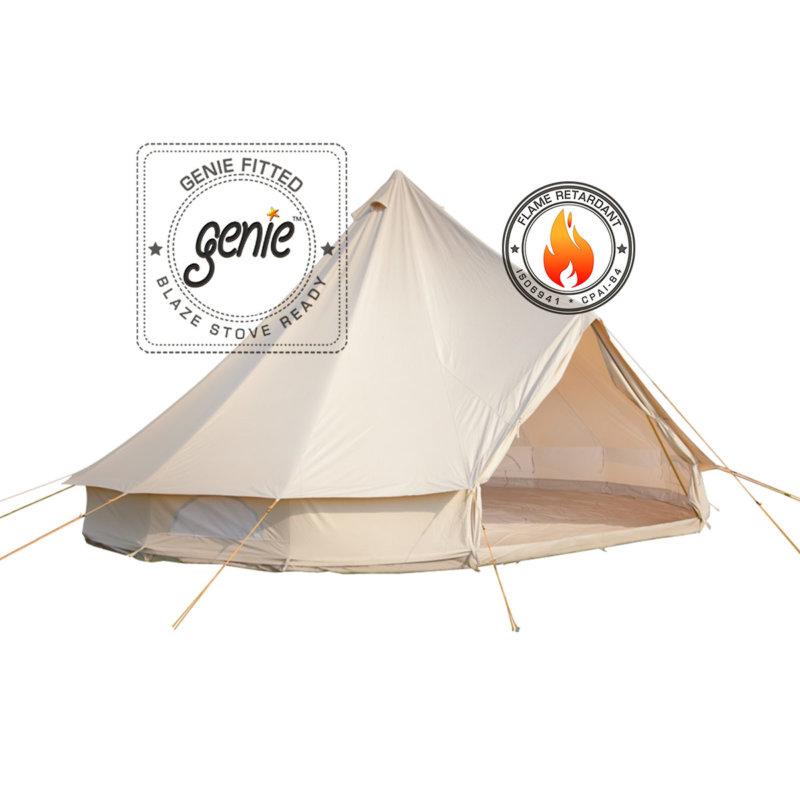 SoulPad 6000-hybrid-G-FR Bell Tent