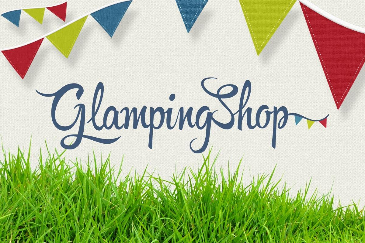 Honeybells Glamping Shop Launch