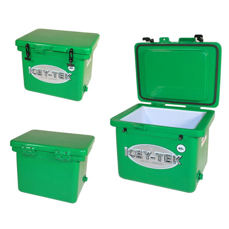 Icey-Tek 40 Litre Cool Box