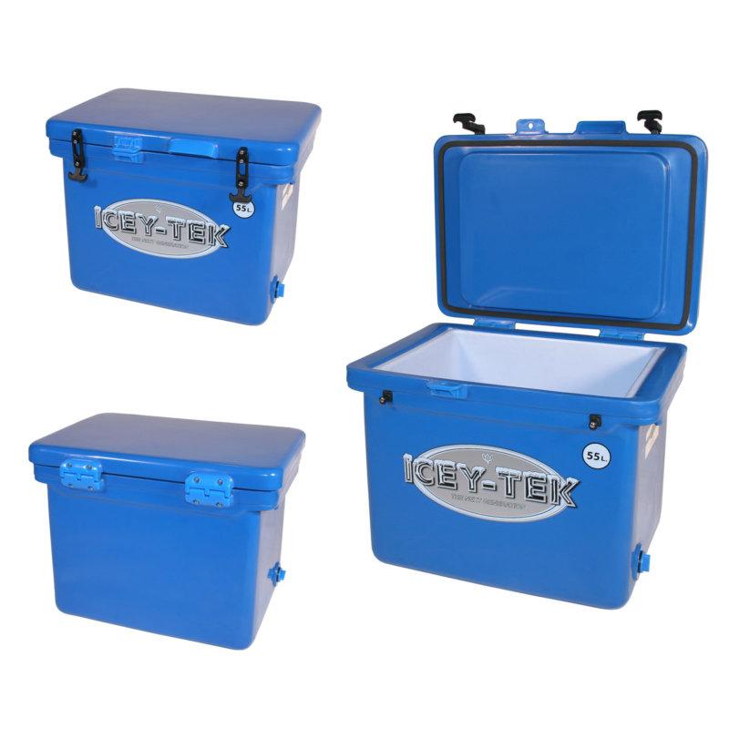 Icey-Tek 55 Litre Cool Box