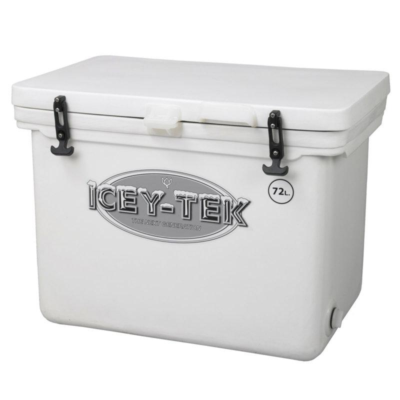 Icey-Tek 72 Litre Cool Box
