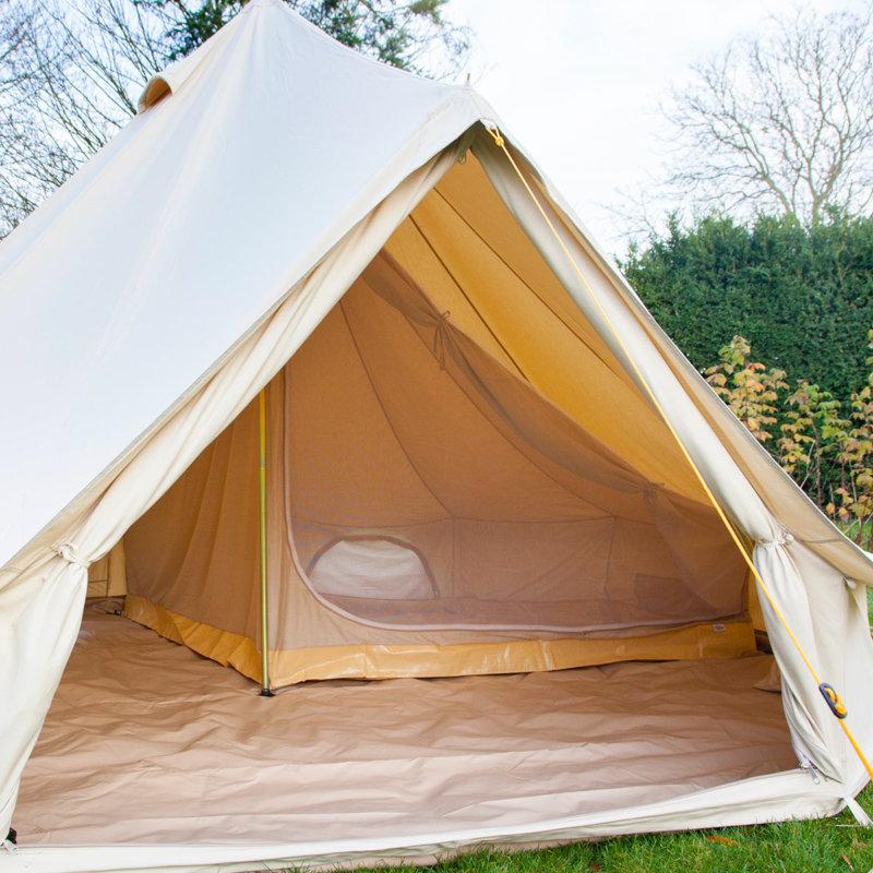 SoulPad Quarter Inner Tent Bijou