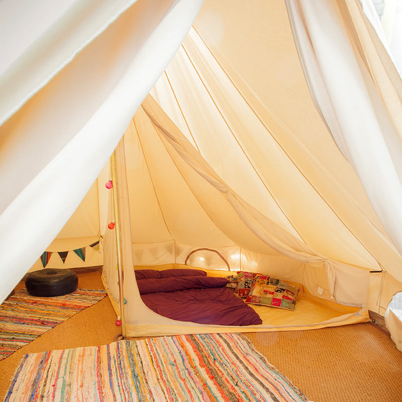 Inner Tents for Bell Tents
